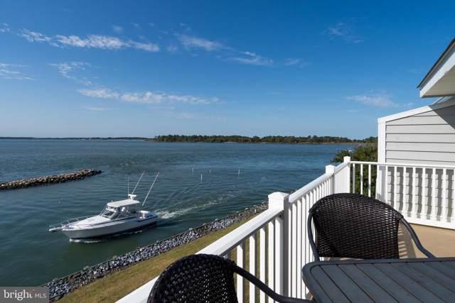 37 Marina View Court C3, BETHANY BEACH, DE 19930 (#DESU149654) :: RE/MAX Coast and Country