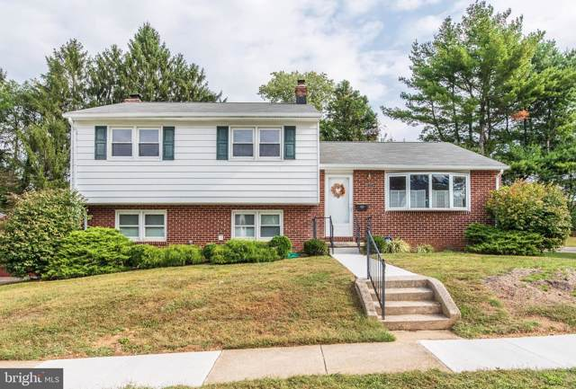 1205 Longford Road, LUTHERVILLE TIMONIUM, MD 21093 (#MDBC475152) :: AJ Team Realty
