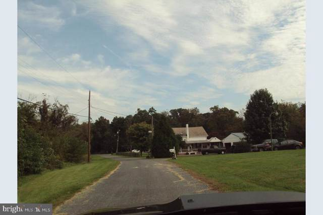 9549 Keys Chapel Road, UNION BRIDGE, MD 21791 (#MDFR254758) :: LoCoMusings