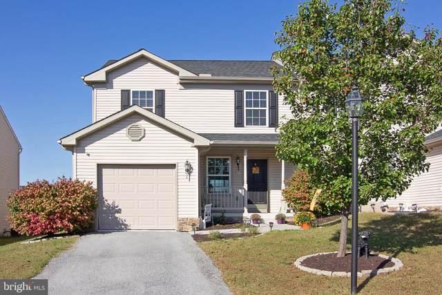 30 Galaxy Drive, HANOVER, PA 17331 (#PAAD109064) :: Liz Hamberger Real Estate Team of KW Keystone Realty