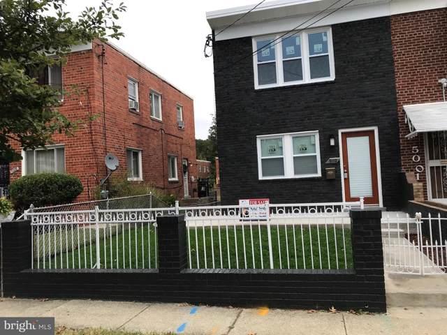 5003 13TH Street NE, WASHINGTON, DC 20017 (#DCDC446178) :: The Gold Standard Group