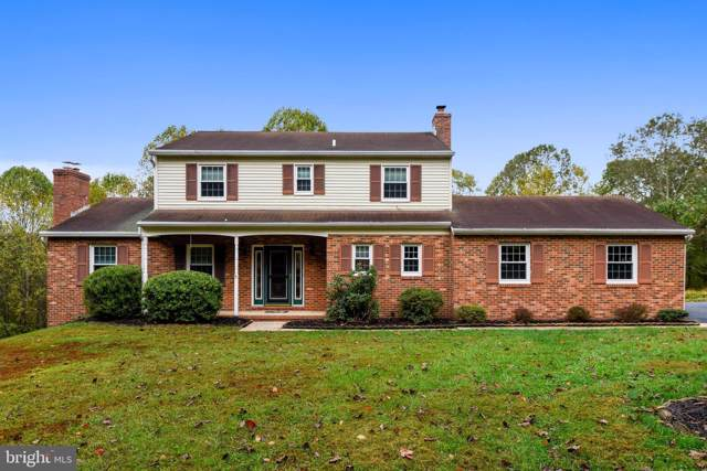 20009 Bollinger Road, MILLERS, MD 21102 (#MDBC475154) :: AJ Team Realty
