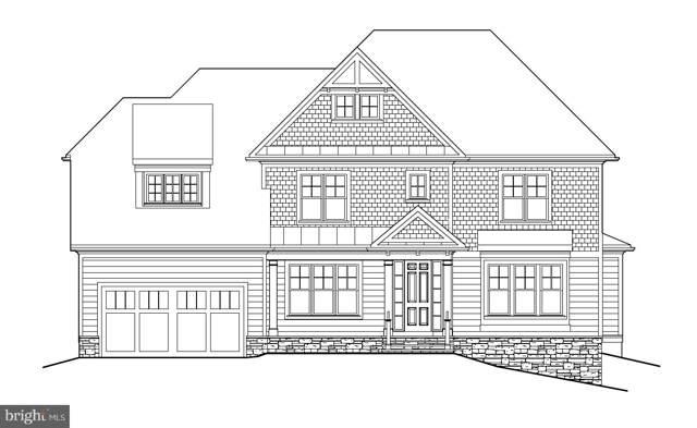 6521 Roosevelt Street, FALLS CHURCH, VA 22043 (#VAFX1094330) :: City Smart Living