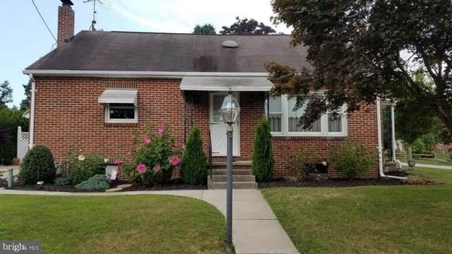 1030 Forrest Road, YORK, PA 17408 (#PAYK126688) :: Flinchbaugh & Associates