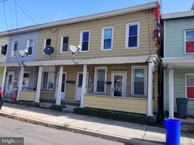 245 N 2ND Street, SAINT CLAIR, PA 17970 (#PASK128228) :: Ramus Realty Group