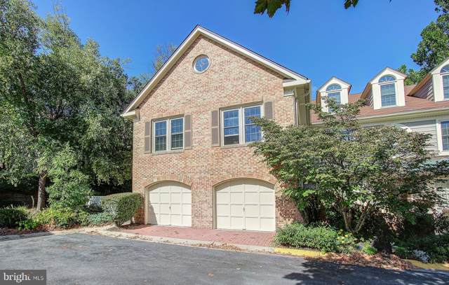 5725 Balsam Grove Court #67, ROCKVILLE, MD 20852 (#MDMC682990) :: ExecuHome Realty