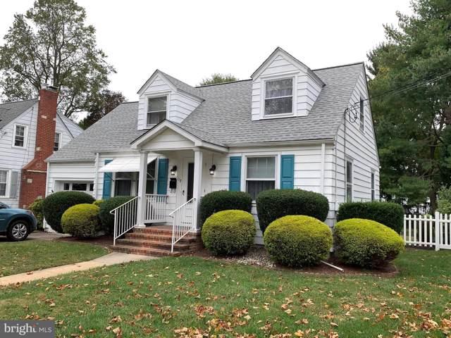 117 Acres Drive, HAMILTON, NJ 08690 (#NJME286962) :: LoCoMusings