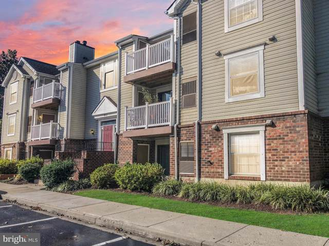 803-C Stratford Way 1100C, FREDERICK, MD 21701 (#MDFR254764) :: The Daniel Register Group