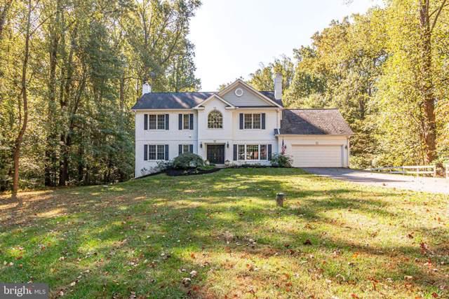 9101 Weant Drive, GREAT FALLS, VA 22066 (#VAFX1094340) :: Keller Williams Pat Hiban Real Estate Group