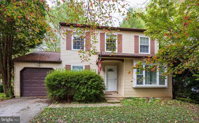 1412 Henry Drive, DOWNINGTOWN, PA 19335 (#PACT491326) :: Keller Williams Real Estate