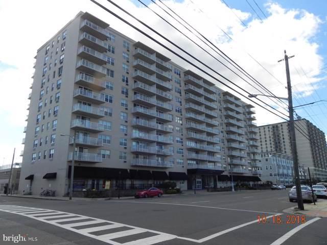 9400 Atlantic Avenue #308, MARGATE CITY, NJ 08402 (MLS #NJAC111880) :: The Sikora Group