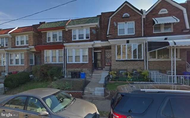 7471 E Tulpehocken Street, PHILADELPHIA, PA 19138 (#PAPH841310) :: Lucido Agency of Keller Williams