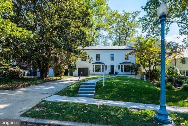 5140 Tilden Street NW, WASHINGTON, DC 20016 (#DCDC446194) :: Lucido Agency of Keller Williams