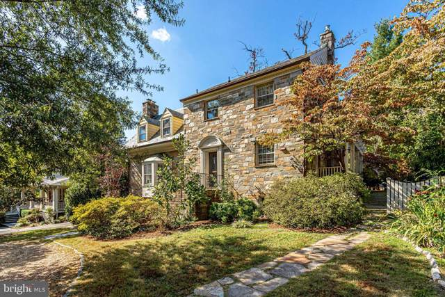 105 Buxton Road, FALLS CHURCH, VA 22046 (#VAFA110756) :: The Redux Group