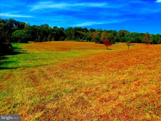 LOT 28 Providence Church Road, HEDGESVILLE, WV 25427 (#WVBE172026) :: Pearson Smith Realty