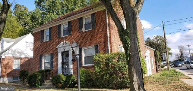 3601 Patterson Avenue, BALTIMORE, MD 21207 (#MDBC475176) :: Great Falls Great Homes