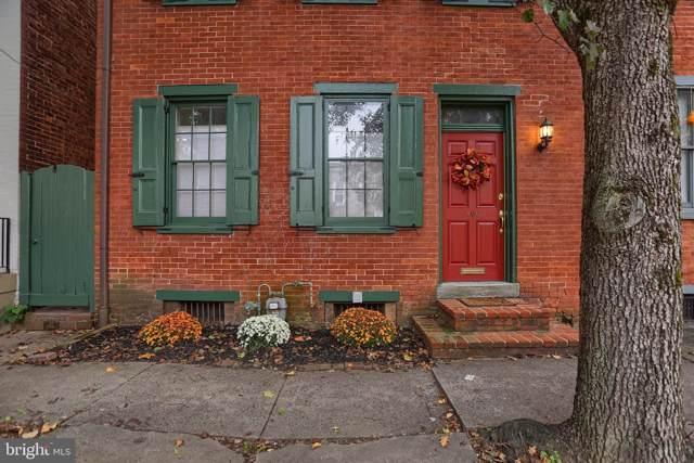 406 E Orange Street, LANCASTER, PA 17602 (#PALA141742) :: LoCoMusings