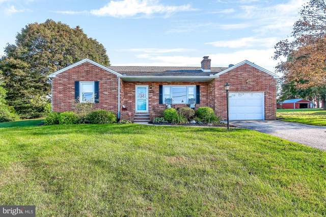 1930 Main Ext Xt Street, BROGUE, PA 17309 (#PAYK126704) :: The Heather Neidlinger Team With Berkshire Hathaway HomeServices Homesale Realty