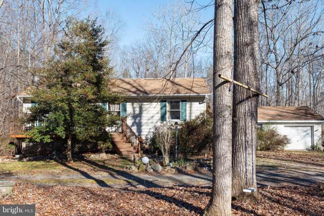 3075 Holly Springs Road, AMISSVILLE, VA 20106 (#VACU139826) :: The Maryland Group of Long & Foster