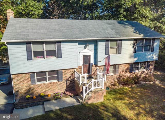 23481 Audrey Way, CALIFORNIA, MD 20619 (#MDSM165514) :: Jennifer Mack Properties