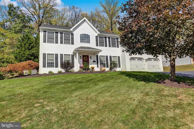 220 Constitution Avenue, READING, PA 19606 (#PABK349272) :: Berkshire Hathaway Homesale Realty