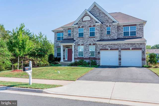 5247 Aetna Springs Road, WOODBRIDGE, VA 22193 (#VAPW480824) :: Homes to Heart Group
