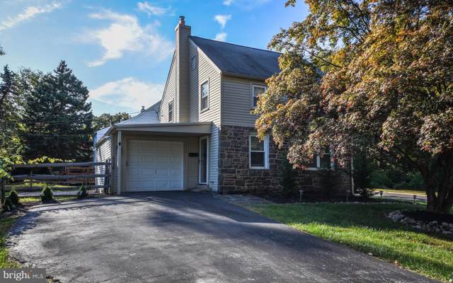 1214 Saint Clair Road, ORELAND, PA 19075 (#PAMC628158) :: Better Homes and Gardens Real Estate Capital Area