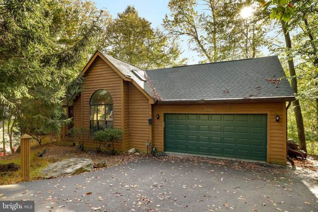 6766 Balmoral Ridge, NEW MARKET, MD 21774 (#MDFR254772) :: The Maryland Group of Long & Foster