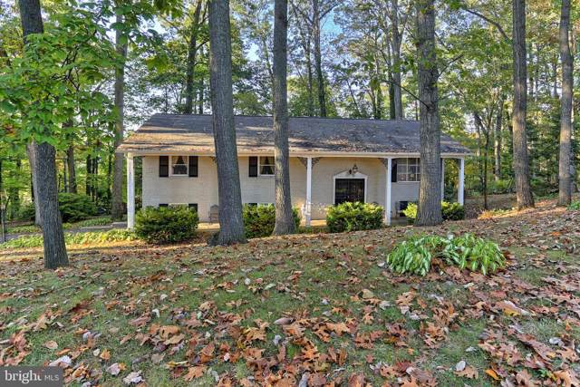 6110 Eyster Avenue, SPRING GROVE, PA 17362 (#PAYK126708) :: ExecuHome Realty
