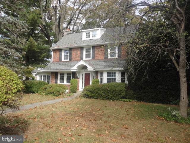515 Drexel Avenue, DREXEL HILL, PA 19026 (#PADE502394) :: The Toll Group
