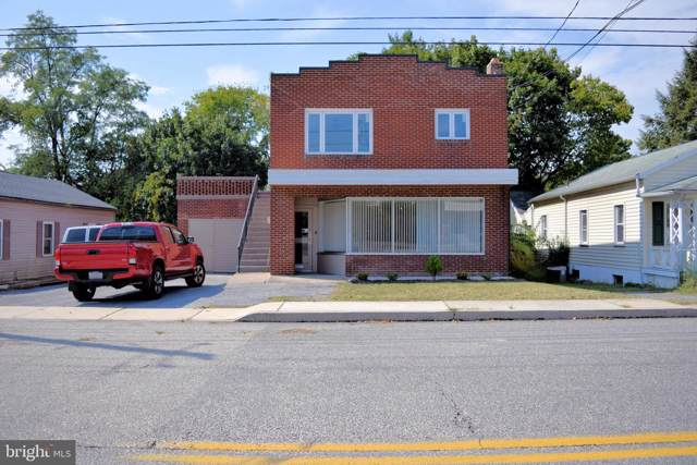 113 S Enola Drive, ENOLA, PA 17025 (#PACB118446) :: The Joy Daniels Real Estate Group