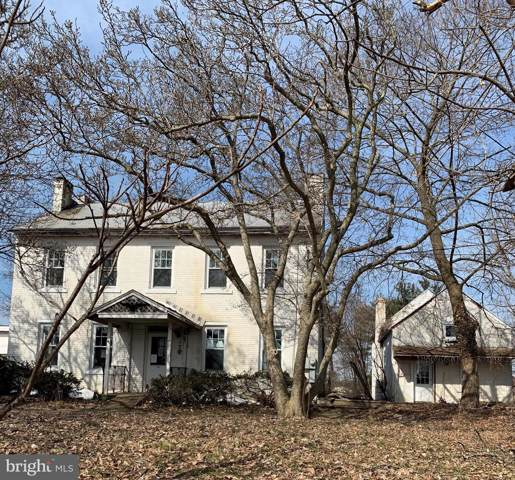 124 Smith Road, GILBERTSVILLE, PA 19525 (#PAMC628170) :: Pearson Smith Realty