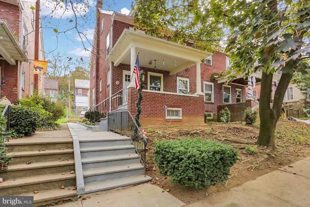 1705 Olive Street, READING, PA 19604 (#PABK349282) :: The Dailey Group