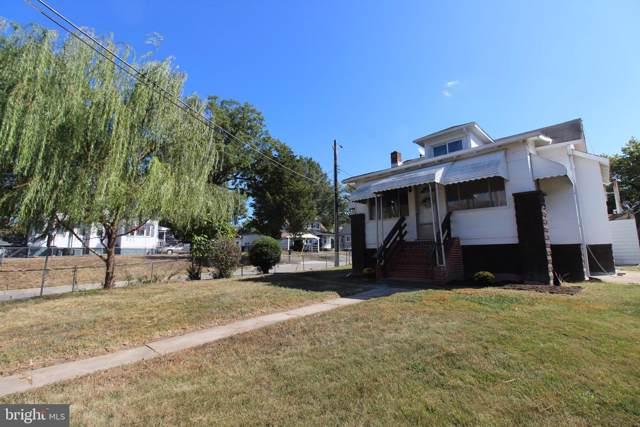 3801 Annapolis Road, BALTIMORE, MD 21227 (#MDBC475190) :: Keller Williams Pat Hiban Real Estate Group