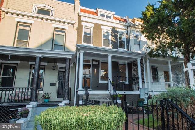 3637 13TH Street NW, WASHINGTON, DC 20010 (#DCDC446216) :: The Speicher Group of Long & Foster Real Estate