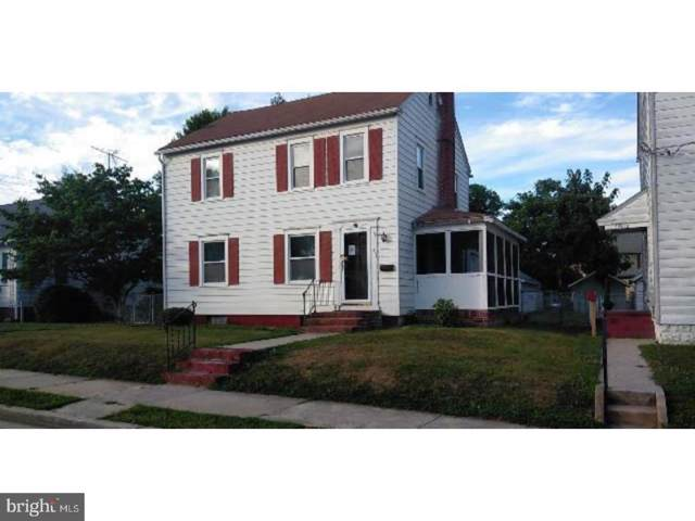 324 Allen Avenue, SALEM, NJ 08079 (#NJSA136090) :: Ramus Realty Group