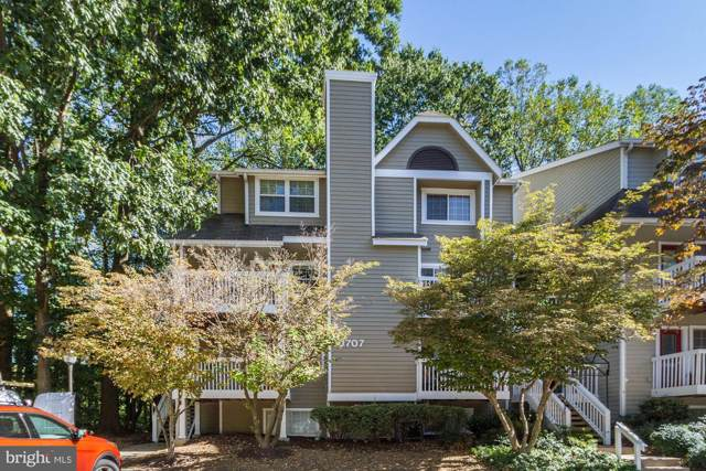 10707 Hampton Mill Terrace #210, ROCKVILLE, MD 20852 (#MDMC683030) :: The Maryland Group of Long & Foster