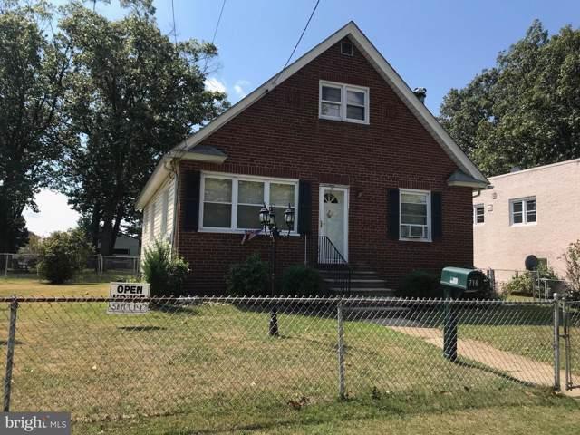 716 Hessian Avenue, NATIONAL PARK, NJ 08063 (#NJGL249262) :: The Matt Lenza Real Estate Team