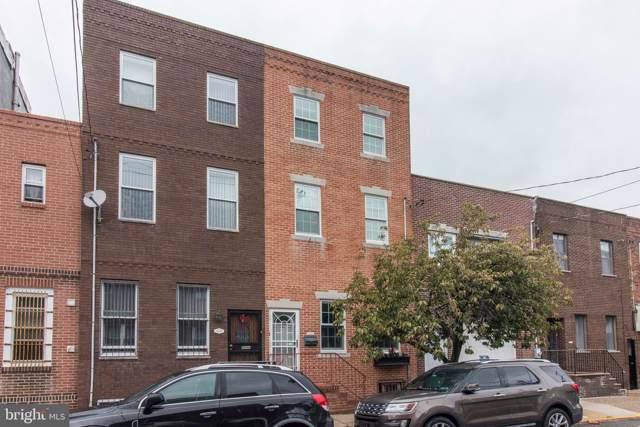 737 Reed Street, PHILADELPHIA, PA 19147 (#PAPH841396) :: Dougherty Group