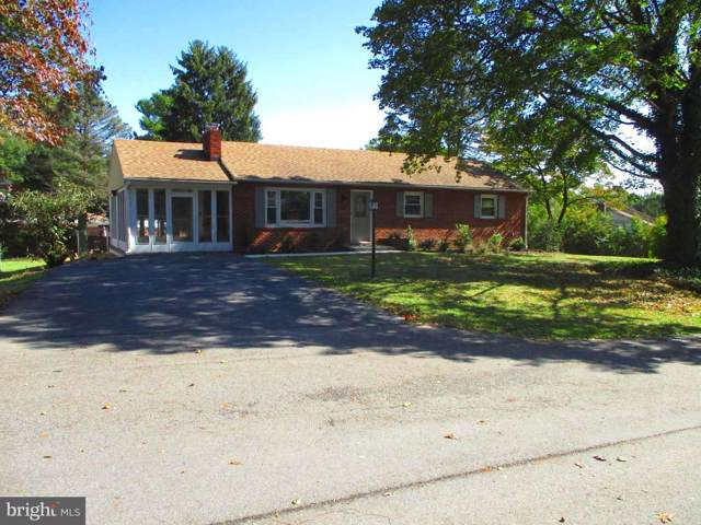 17726 Red Oak Drive, HAGERSTOWN, MD 21740 (#MDWA168518) :: Viva the Life Properties