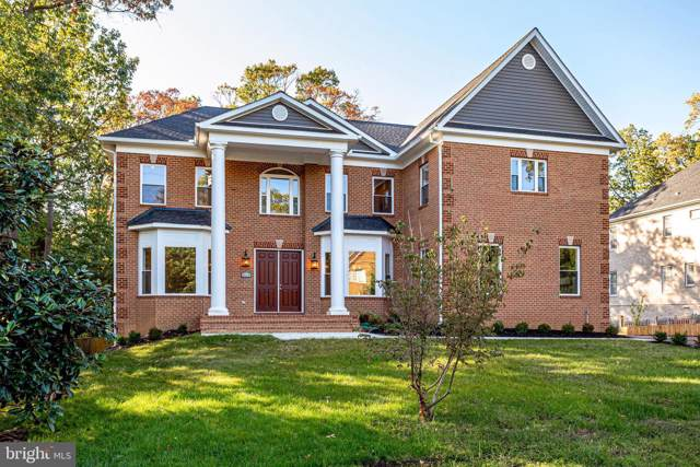 4112 Doveville Lane, FAIRFAX, VA 22032 (#VAFX1094368) :: Bic DeCaro & Associates