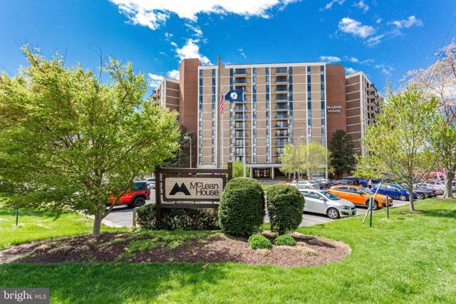 6800 Fleetwood Road #713, MCLEAN, VA 22101 (#VAFX1094370) :: Homes to Heart Group
