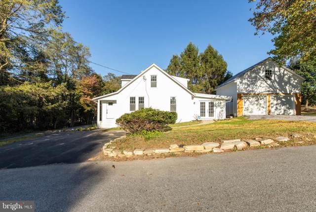 185 Grant Avenue, COATESVILLE, PA 19320 (#PACT491348) :: Keller Williams Real Estate