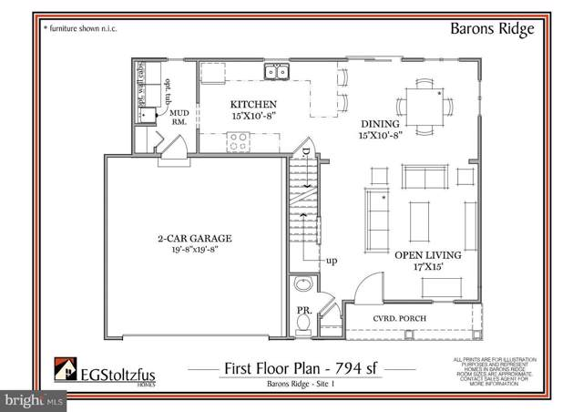 601 Hamaker, MANHEIM, PA 17545 (#PALA141752) :: John Smith Real Estate Group