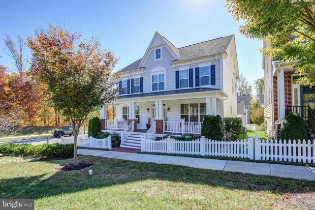 12407 Carriage Park Place, CLARKSBURG, MD 20871 (#MDMC683038) :: Bob Lucido Team of Keller Williams Integrity