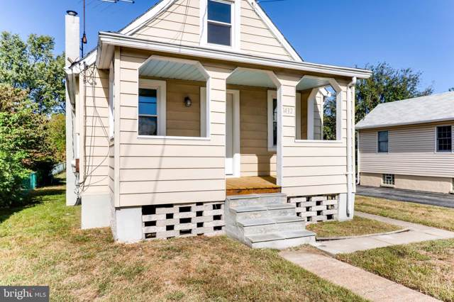 7432 Holabird Avenue, DUNDALK, MD 21222 (#MDBC475202) :: Keller Williams Pat Hiban Real Estate Group