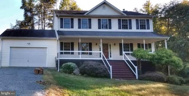 6591 Johnson Lane, BEALETON, VA 22712 (#VAFQ162688) :: Erik Hoferer & Associates