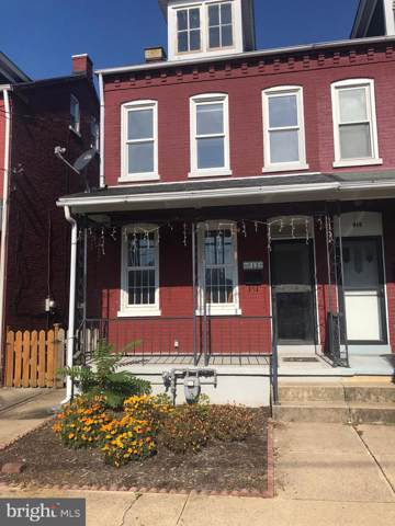 913 Spruce Street, COLUMBIA, PA 17512 (#PALA141756) :: The Joy Daniels Real Estate Group