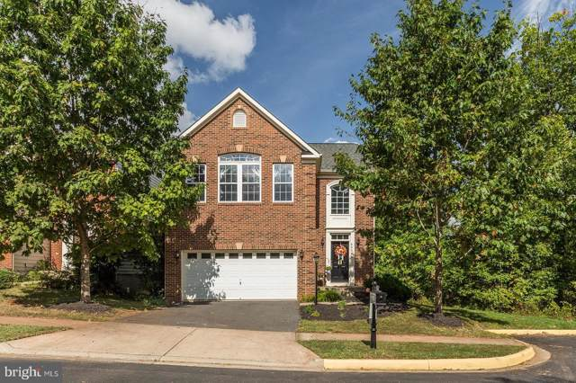 6000 Preswell Court, GAINESVILLE, VA 20155 (#VAPW480828) :: Keller Williams Pat Hiban Real Estate Group