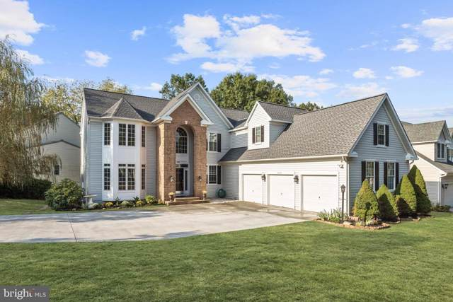 6650 Autumn Wind Circle, CLARKSVILLE, MD 21029 (#MDHW271424) :: Revol Real Estate